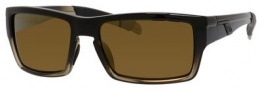 Smith Optics Outlier Sunglasses Sunglasses - 06XR Black Olive Fade (Bvf (ET gold mirror lens)