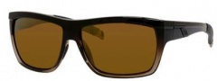 Smith Optics Mastermind Sunglasses Sunglasses - 06XR Black Olive Fade (ET polarized gold mirror lens)
