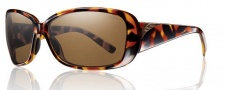 Smith Optics Shorewood Sunglasses Sunglasses - Vintage Tortoise / Polarized