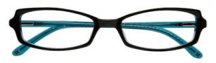 BCBGMaxazria Catarina Eyeglasses Eyeglasses - OLI Olive