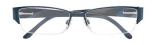 BCBGMaxazria Felicity Eyeglasses Eyeglasses - INK Ink