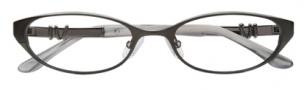 BCBGMaxazria Kennedy Eyeglasses Eyeglasses - OLI Olive