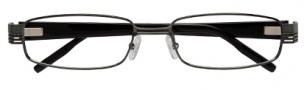 BCBGMaxazria Massimo Eyeglasses Eyeglasses - GRN Green Hunter