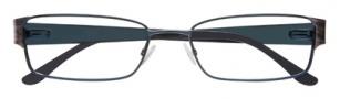 BCBGMaxazria Reiss Eyeglasses  Eyeglasses - TEA Teal
