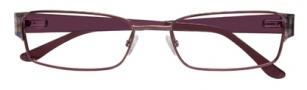 BCBGMaxazria Reiss Eyeglasses  Eyeglasses - WIN Wine
