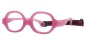 Miraflex Mini Baby Eyeglasses Eyeglasses - KP - Burgundy Pearl