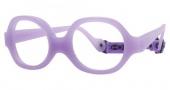 Miraflex Maxi Baby Eyeglasses Eyeglasses - L - Lavender