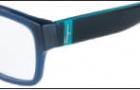 Salvatore Ferragamo SF2609 Eyeglasses Eyeglasses - 416 Blue Petrol