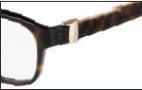 Salvatore Ferragamo SF2612 Eyeglasses Eyeglasses - 214 Tortoise