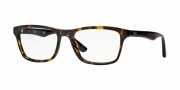 Ray Ban RX5279 Eyeglasses Eyeglasses - 2012 Dark Havana / Demo Lens