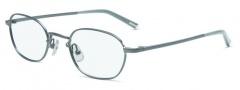 Calvin Klein CK7101 Eyeglasses  Eyeglasses - 033 Gunmetal