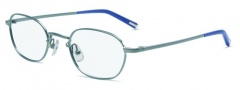 Calvin Klein CK7101 Eyeglasses  Eyeglasses - 039 Blue Steel