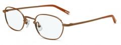 Calvin Klein CK7101 Eyeglasses  Eyeglasses - 204 Chocolate