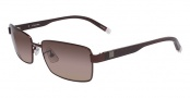 CK by Calvin Klein 1135S Sunglasses Sunglasses - 046 Burgundy