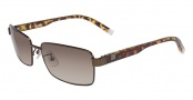 CK by Calvin Klein 1135S Sunglasses Sunglasses - 072 Deep Bronze