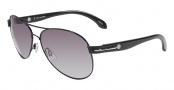 CK by Calvin Klein 1155S Sunglasses Sunglasses - 001 Black