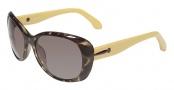 CK by Calvin Klein 3130S Sunglasses Sunglasses - 268 Antique Rose