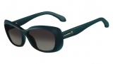 CK by Calvin Klein 3131S Sunglasses Sunglasses - 279 Petrol
