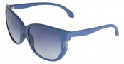 CK by Calvin Klein 3135S Sunglasses Sunglasses - 179 Water Blue