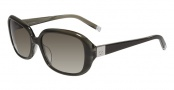 CK by Calvin Klein 4147S Sunglasses Sunglasses - 047 Olive Green