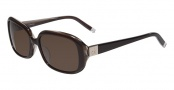 CK by Calvin Klein 4147S Sunglasses Sunglasses - 196 Toffee