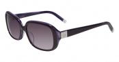 CK by Calvin Klein 4147S Sunglasses Sunglasses - 204 Amethist