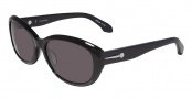 CK by Calvin Klein 4152S Sunglasses Sunglasses - 001 Black
