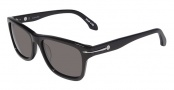 CK by Calvin Klein 4155S Sunglasses Sunglasses - 001 Black