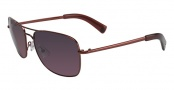 CK by Calvin Klein 2097S Sunglasses Sunglasses - 046 Burgundy
