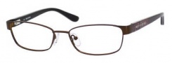 Juicy Couture Juicy 122/F Eyeglasses Eyeglasses - 01R6 Brown