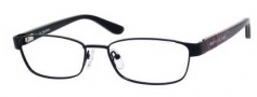 Juicy Couture Juicy 122/F Eyeglasses Eyeglasses - 0003 Semi Matte Black