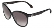 CK by Calvin Klein 4183S Sunglasses Sunglasses - 360 Black / Grey