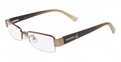 CK by Calvin Klein 5232 Eyeglasses Eyeglasses - 250 Bronze