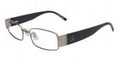 CK by Calvin Klein 5255 Eyeglasses Eyeglasses - 028 Silver