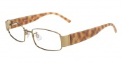 CK by Calvin Klein 5255 Eyeglasses Eyeglasses - 250 Bronze