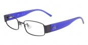 CK by Calvin Klein 5255 Eyeglasses Eyeglasses - 412 Blue