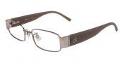 CK by Calvin Klein 5255 Eyeglasses Eyeglasses - 611 Rose
