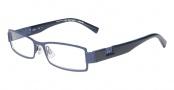CK by Calvin Klein 5286 Eyeglasses Eyeglasses - 469 Ocean Blue