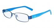 CK by Calvin Klein 5296 Eyeglasses Eyeglasses - 413 Blue