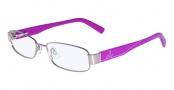 CK by Calvin Klein 5296 Eyeglasses Eyeglasses - 601 Rose