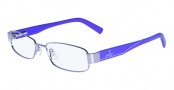 CK by Calvin Klein 5296 Eyeglasses Eyeglasses - 610 Lilac