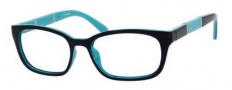 Juicy Couture Juicy 904/S Eyeglasses Eyeglasses - 0DH4 Black Teal