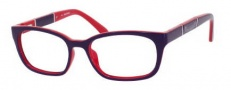 Juicy Couture Juicy 904/S Eyeglasses Eyeglasses - 0EQ6 Purple Coral