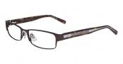 CK by Calvin Klein 5329 Eyeglasses Eyeglasses - 201 Java