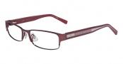 CK by Calvin Klein 5329 Eyeglasses Eyeglasses - 604 Bordeaux