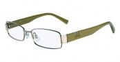 CK by Calvin Klein 5337 Eyeglasses  Eyeglasses - 060 Gunmetal