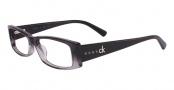 CK by Calvin Klein 5624 Eyeglasses Eyeglasses - 035 Grey