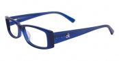 CK by Calvin Klein 5624 Eyeglasses Eyeglasses - 403 Blue