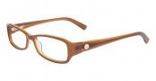 CK by Calvin Klein 5634 Eyeglasses Eyeglasses - 273 Burnt