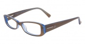 CK by Calvin Klein 5637 Eyeglasses Eyeglasses - 200 Brown
